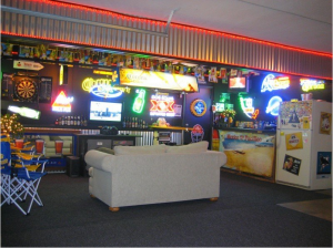 About Sports Themed Man Cave Ideas Sports Man Cave Ideas