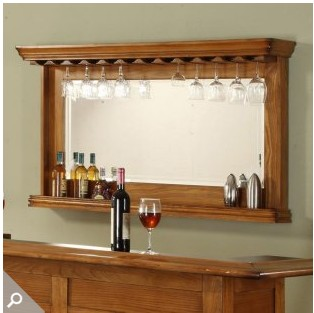 Add A Bar To Your Man Cave Sports Man Cave Ideas